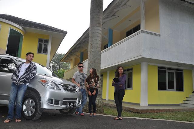 Pondok Lembang Blok Kuning Pondok Lembang