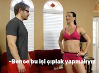 Üvey Anneyle Çıplak Güreş Türkçe Altyazılı Porno