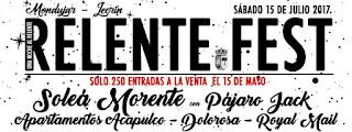 Relente Fest 2017
