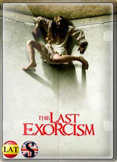 El Ultimo Exorcismo (2010) HD 1080P LATINO/INGLES