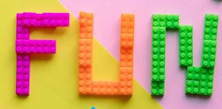 Manfaat Mainan Lego Untuk Anak, Hanya Merangsang Kreatifitas