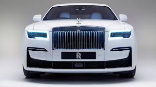 Music star, Davido Adeleke obtains 2021 Rolls Royce SUV