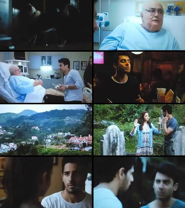 Kapoor And Sons 2016 Hindi pDVDRip