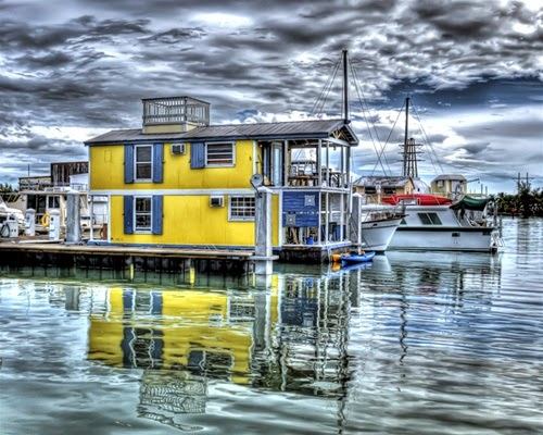 This Is Our Floating Home In Key West Florida We Ve Lived Aboard The Betty Sue For Past Three Years And It Without Question Most Favorite