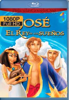 Jose El Rey De Los Sueños [2000][1080p BRrip] [Latino-Inglés] [GoogleDrive] LaChapelHD