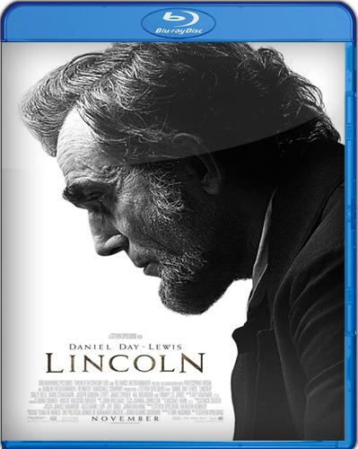 Lincoln [2012] [BD25] [Español]