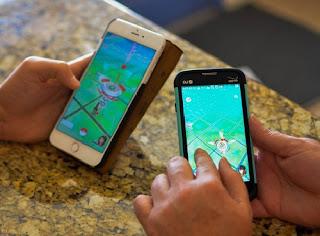 bahaya pokemon go yang wajib anda ketahui