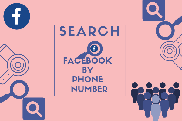 Find Facebook Using Phone Number<br/>