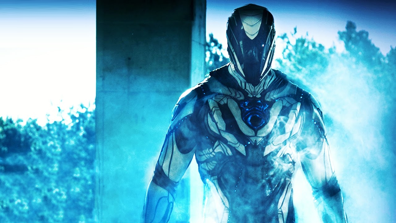 Max Steel | Ben Winchell em traje futurista no primeiro trailer do live-action