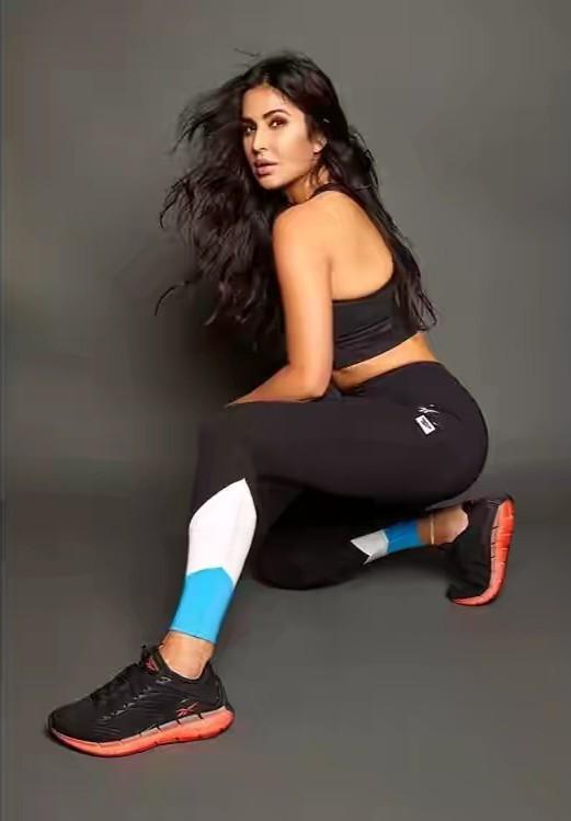 Katrina Indian Film Actress Hot Photos