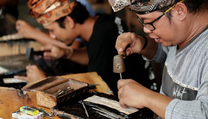 Celuk Jewelry Festival, Angkat Potensi Desa Pengrajin di Bali -  Kabarnusa.com