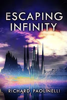 Escaping Infinity by Richard Paolinelli
