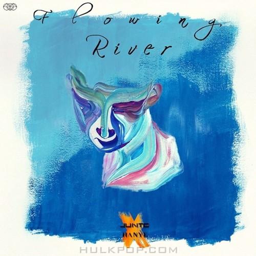 Junto, HANYE – Flowing River – Single