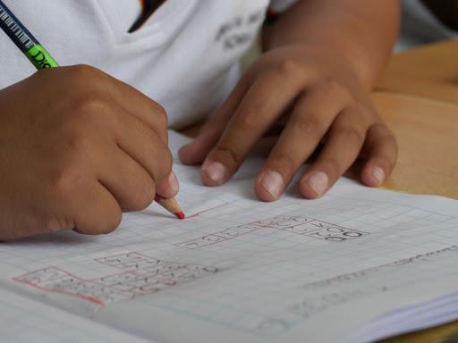 Απόφοιτη Παιδαγωγικού τμήματος παραδίδει ιδιαίτερα μαθήματα σε μαθητές Δημοτικού