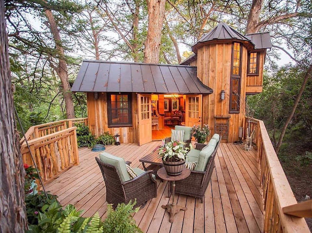 Updated • WANTED: Writer's Cottage • Short or Long Term House