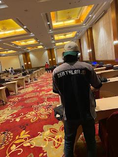 Sewa Laptop Jakarta Terbaik dan Professional Project BPIP