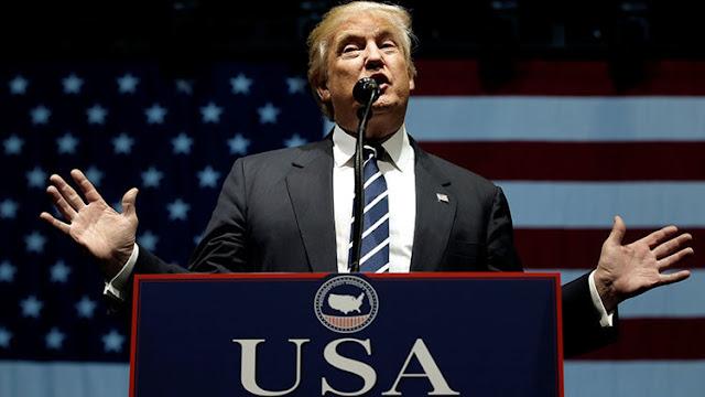 """""""Dijeron que Hussein tenía armas de destrucción masiva"""": Trump critica a la CIA por acusar a Rusia"""