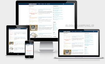 Tips Memilih Template Blog yang Bagus dan Benar