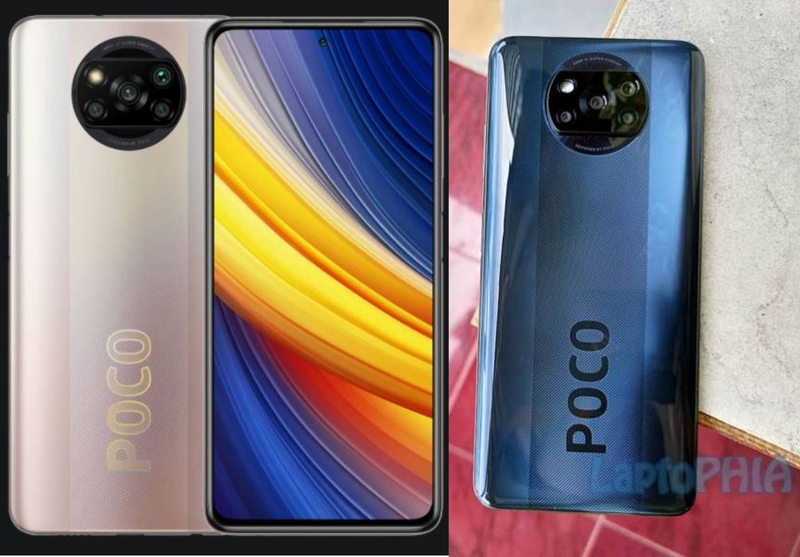 Perbandingan Poco X3 Pro vs Poco X3 NFC, Apa Saja Peningkatannya?