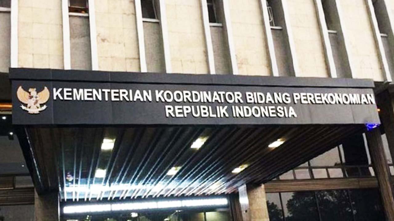 Loker Kementerian Koordinator Bidang Perekonomian