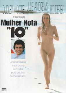 Capa filme Mulher Nota 10 Grátis