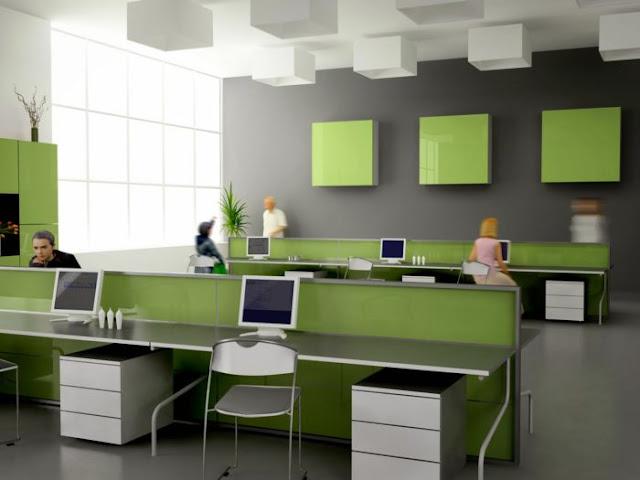 Gema Intermulia Perusahaan Interior Design Berkualitas