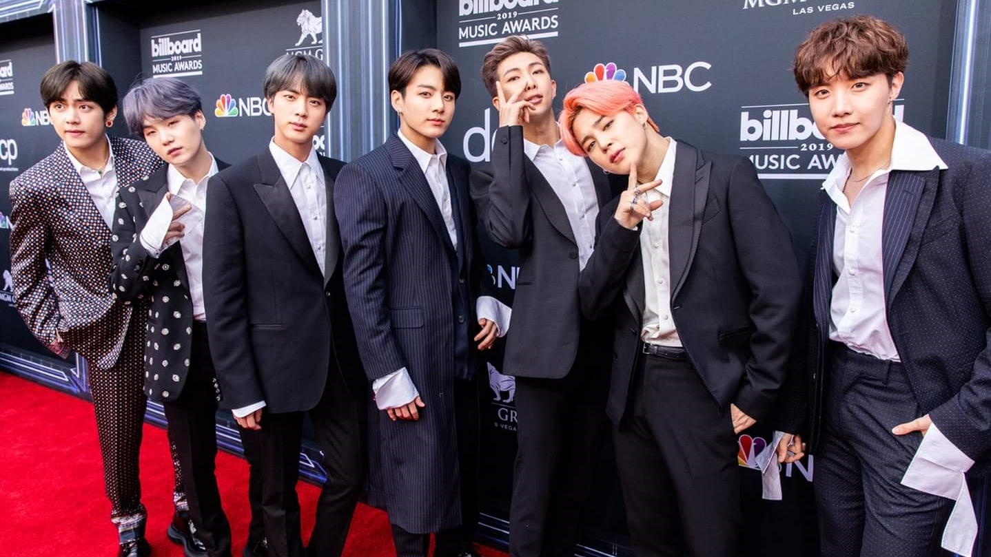BTS is Confirmed to Perform at The '2020 Billboard Music Awards'