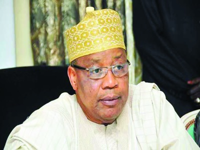 IBB to youths: Be involved in national development