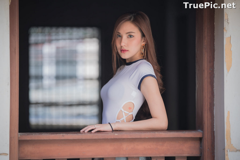 Image Thailand Model - Mynn Sriratampai (Mynn) - Beautiful Picture 2021 Collection - TruePic.net - Picture-65