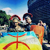 إيطالي من أصول أمازيغية ينشر الوعي بالهوية الامازيغية وسط الأمازيغ المقيمين بإيطاليا