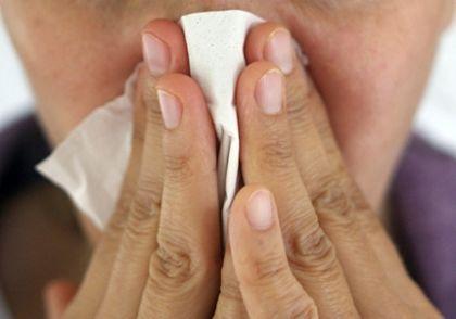 Resfriados y gripe