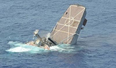 Οι δυνάμεις της Υεμένης βυθίζουν ακόμη ένα Σαουδαραβικό πλοίο!