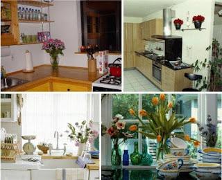 membuat dekorasi bunga untuk interior rumah:kiat sukses