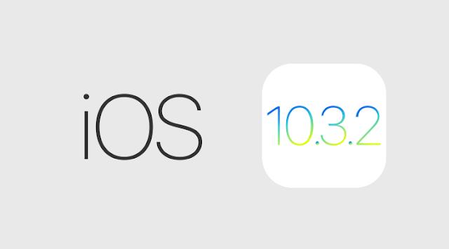 Apple libera o iOS 10.3.2 para todos os dispositivos compatíveis