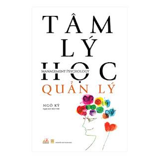 Tâm Lý Học Quản Lý ebook PDF-EPUB-AWZ3-PRC-MOBI