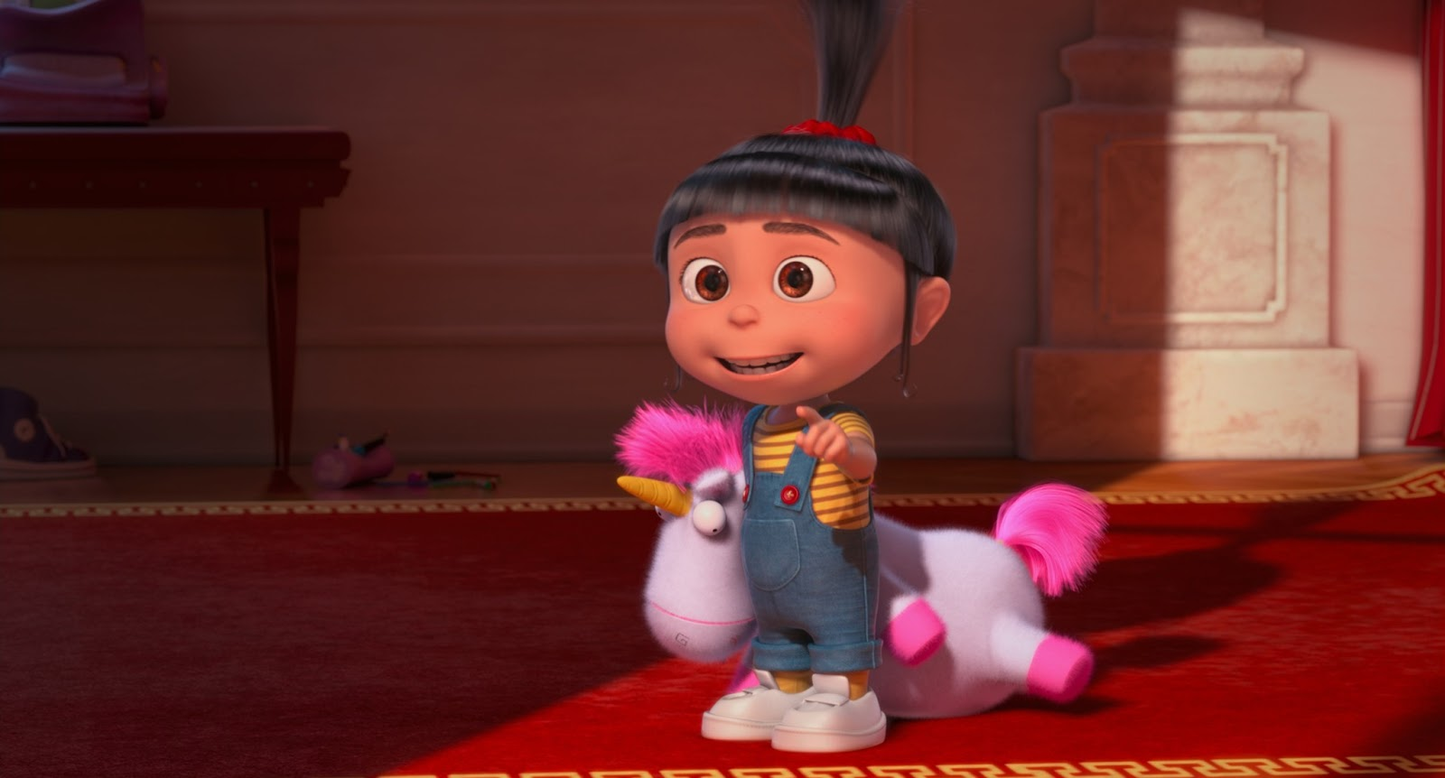 P@RTH's Plethora: Despicable Me 2: You Barely Expected ...
