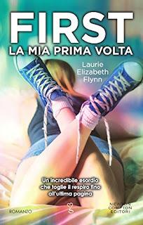 FIRST-LA-MIA-PRIMA-VOLTA-novita-editoriali-libreria-settembre