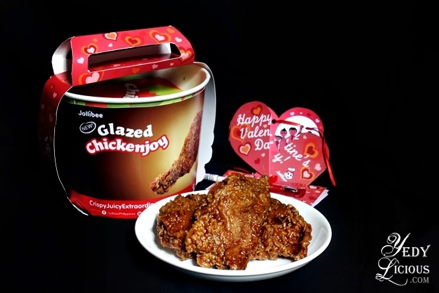 Jollibee Glazed Chickenjoy Extraordinarylicious New Product. Jollibee Philippines New Product, Website, Delivery, Branches, Contact no., Facebook, Twitter, Instagram.