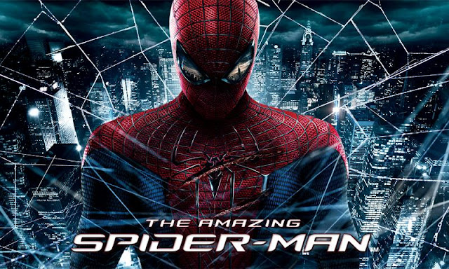 The Amazing Spider Man PC Game Download Free