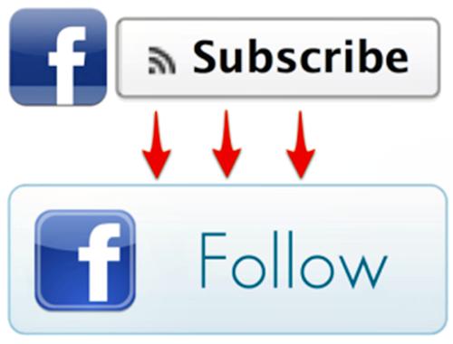 Lợi ích của tăng sub facebook