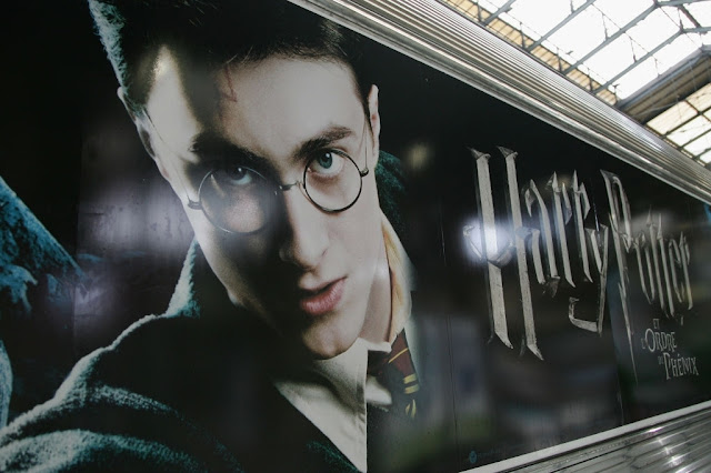 Daniel Radcliffe Shares What His Absolute Craziest Stunt In The 'Harry Potter' Films Was