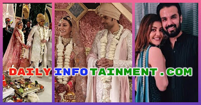 Kajal Agarwal wedding