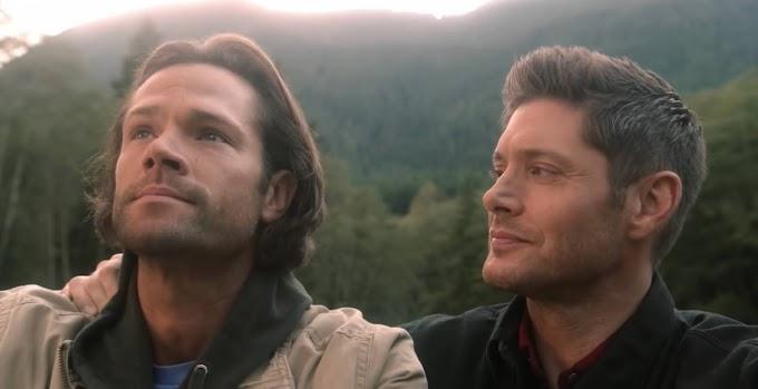Supernatural Finalinin Ardından...