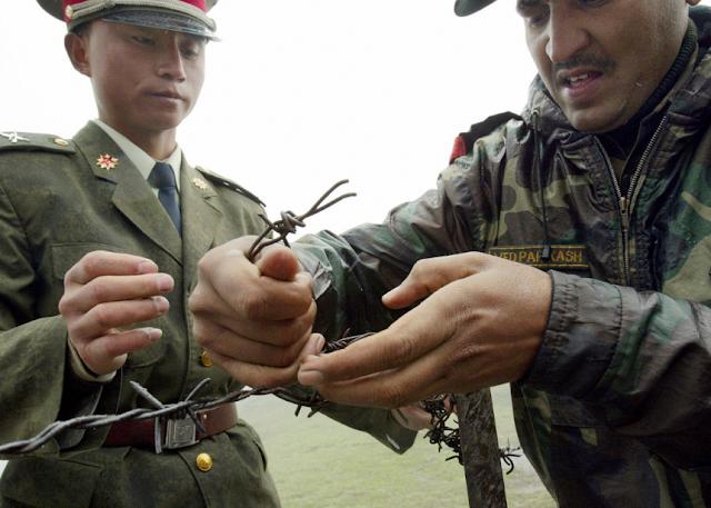 डोकलाम विवाद पर भारत ने चीन को याद दिलाई नानी