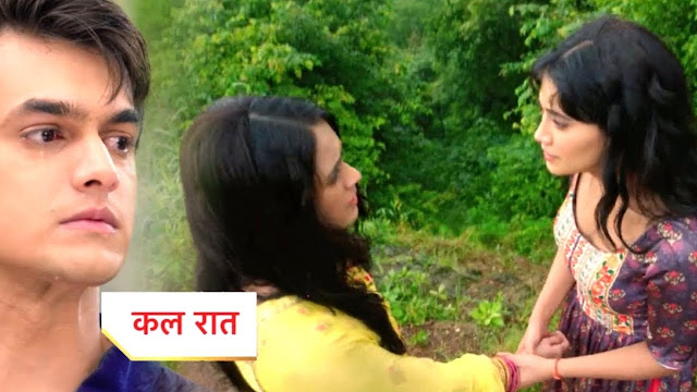 Very Very High Voltage Drama ahead in Yeh Rishta Kya Kehlata Hai