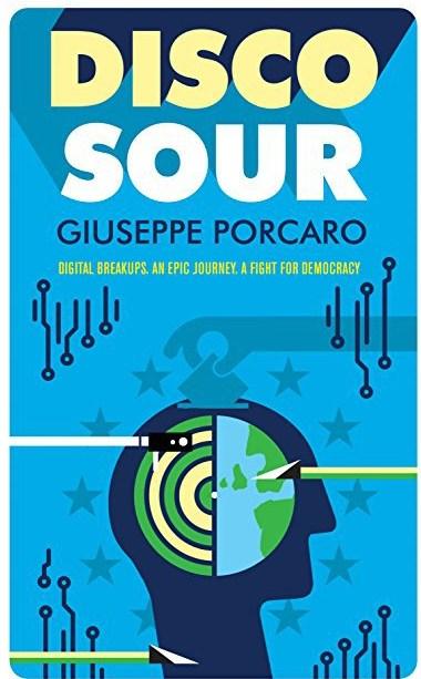 disco-sour, giuseppe-porcaro, book