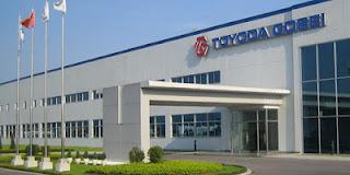 Lowongan Kerja SMK Bogor PT Toyoda Gosei Safety Systems Indonesia (PT TGSSI) - Via Pos