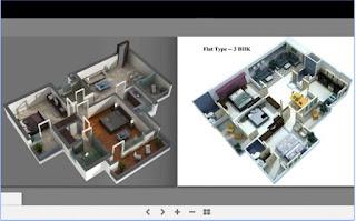aplikasi desain rumah android
