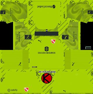 independiente-puma-kits-2019-2020-dream-league-soccer-%2528goalkeeper-home%2529