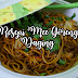 Resepi Mee Goreng Simple